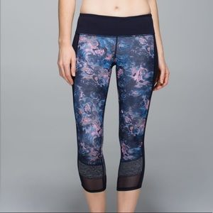 LULULEMON | If You're Lucky Crop